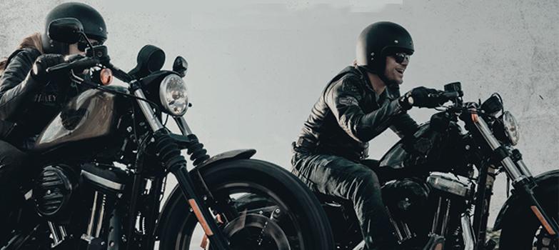 Harley on Tour 2016