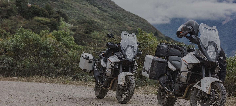 KTM Care: Záruka na nové aj ojazdené motocykle