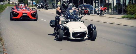 Nové video : Motoshop Žubor v plnej kráse