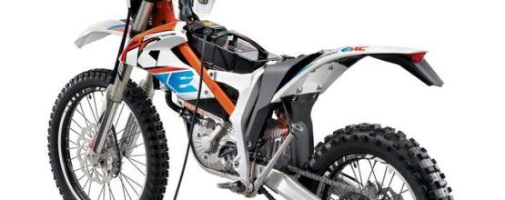 KTM Freeride E-XC za zvýhodnú cenu