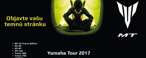 Yamaha Tour 2017