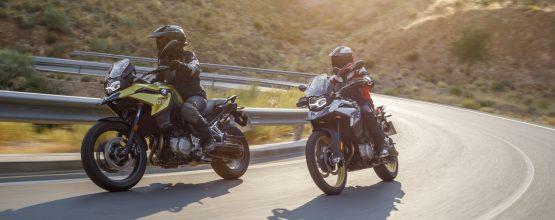 Ako nám bolo na BMW Motorrad Road Show