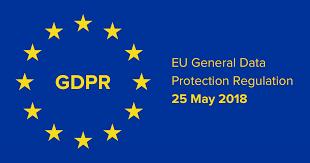 GDPR – chránime Vaše údaje