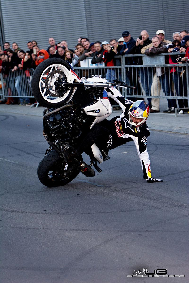 Otvorenie BMW Motorrad + foto
