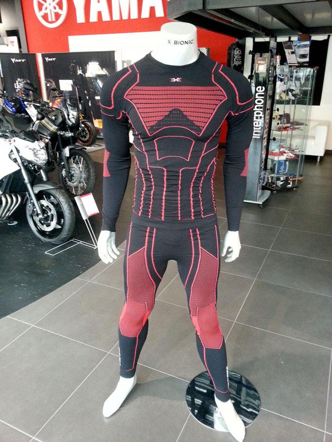 X-bionic moto enrgizer