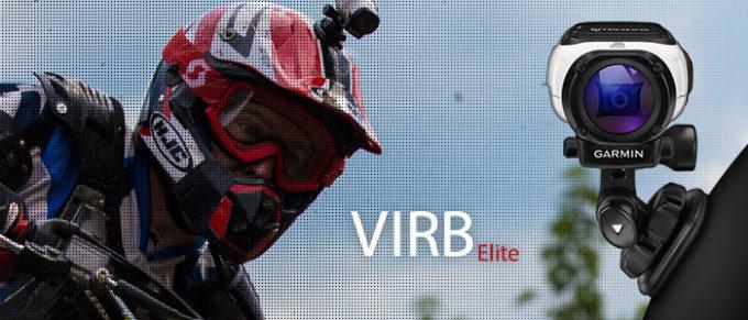 Garmin-virb-motocykel