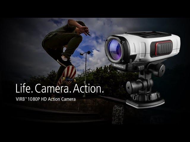 Garmin VIRB – Life Camera Action