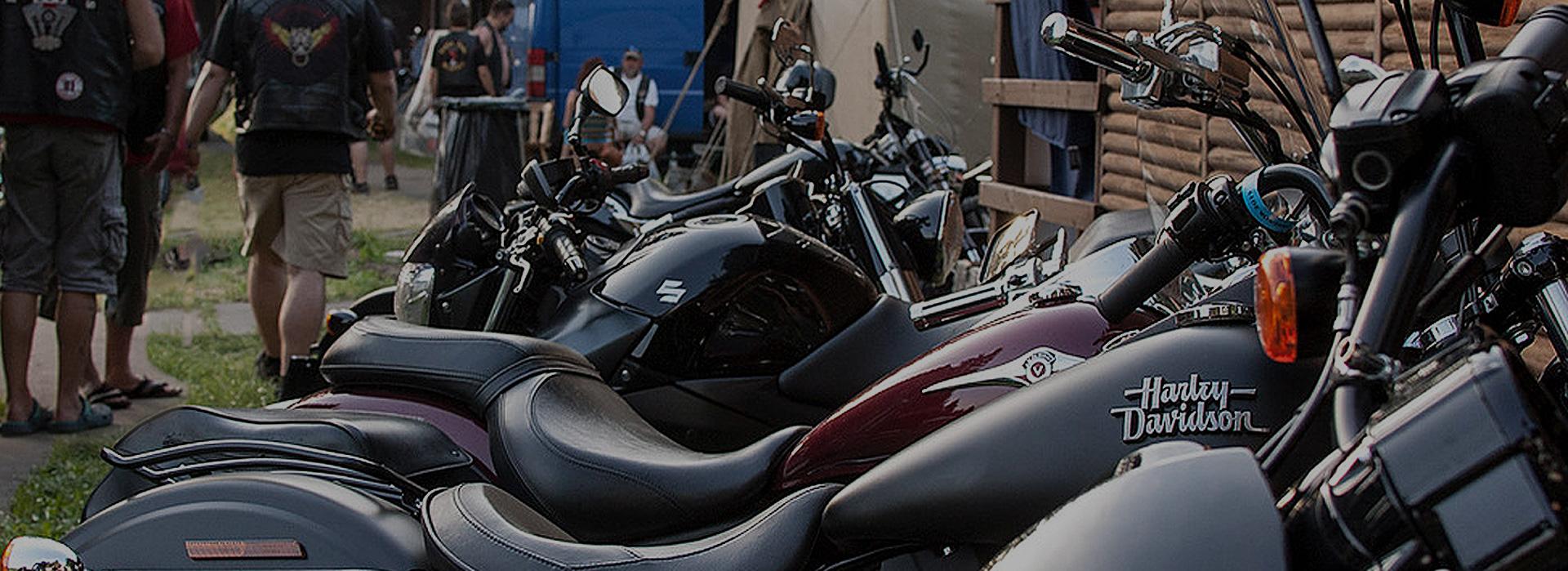Harley-Davidson® Banská Bystrica na MOTOZRAZE DRIENOK!