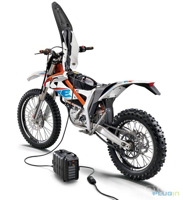 KTM Freeride E-XC za výhodnú cenu
