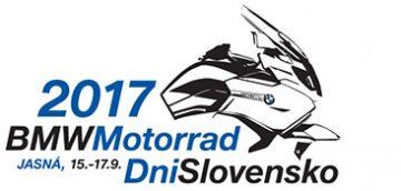 BMW Motorrad Dni 2017