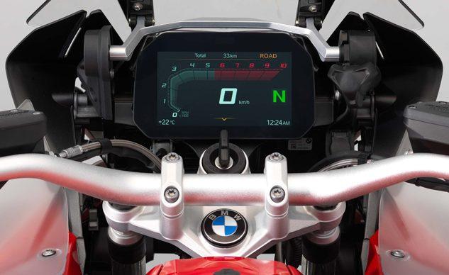 Novinky BMW 2018 na showroome