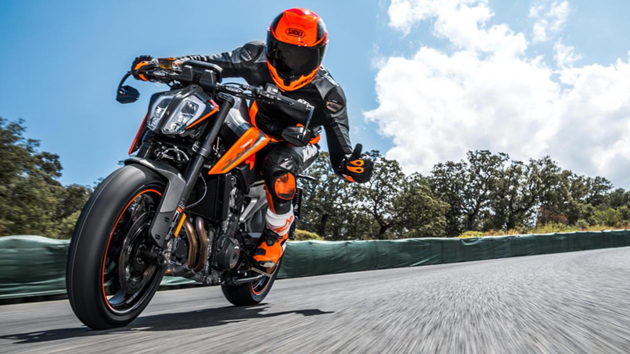 KTM Orange Days 2019