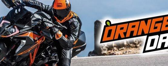 KTM Orange Days 2020